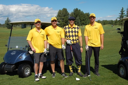 MADD Calgary Golf Tournament | PIpella Law