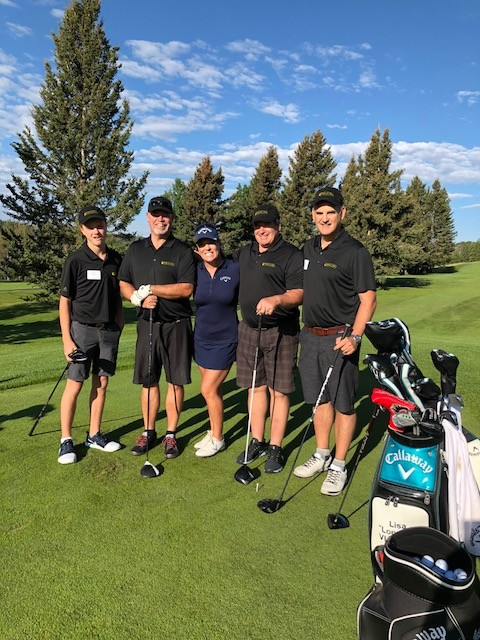 Pipella Law - ARBI Charity Classic  2018