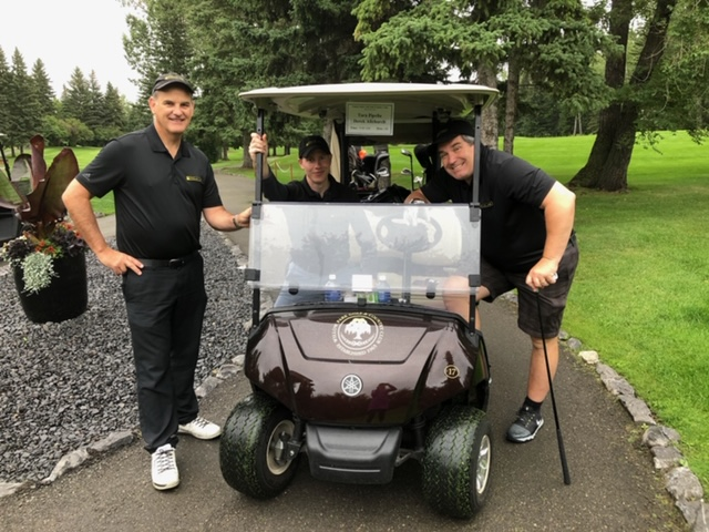 The 8th Annual Association for the Rehabilitation of the Brain Injured (ARBI) Charity Classic | Pipella Law
