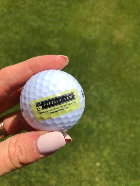 Swing for Synaptic Golf Tournament 2019 - Pipella Law