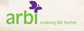 ARBI logo